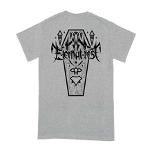 "Load image into Gallery viewer, ""Tattoo"" Sports Grey T-Shirt - Imprint Merch - Official Merchandise - Print On Demand Austraila"