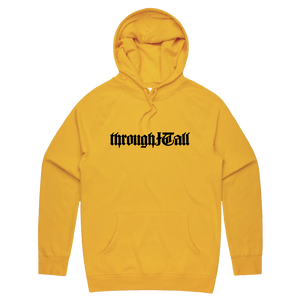 """Through The Chest"" Hoodie"