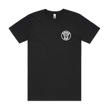 "Load image into Gallery viewer, ""BIV"" Black T-Shirt - Imprint Merch - Official Merchandise - Print On Demand Austraila"