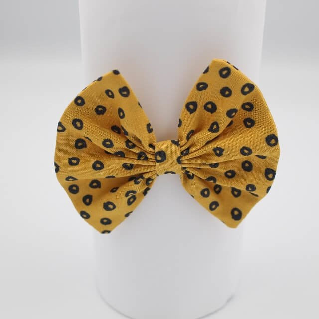 Toddler Bow Headband
