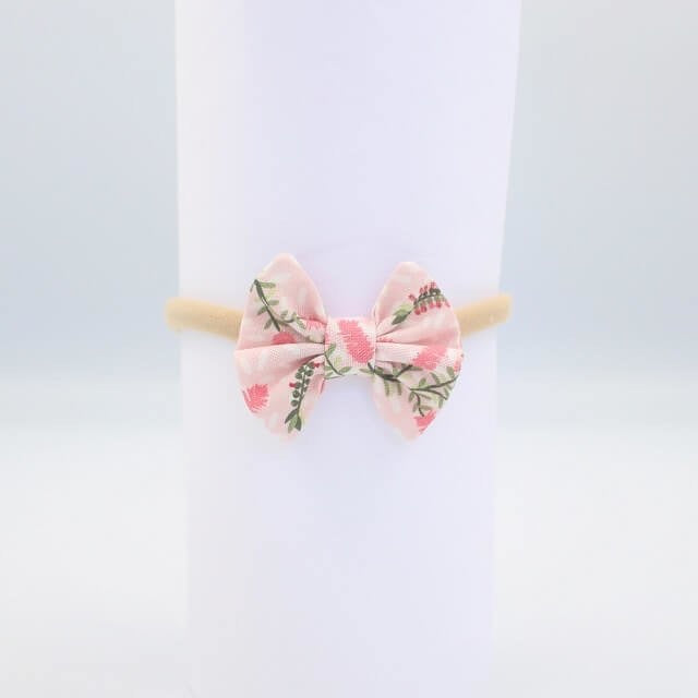 Baby Headband - (newborn - 5 years approx)