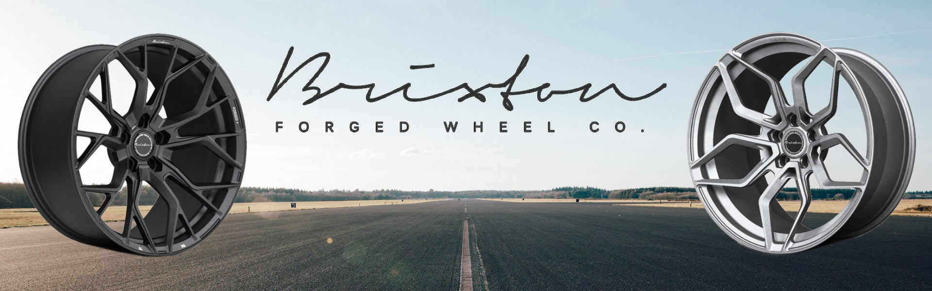 Brixton Forged™ Wheels and Rims for Performance Exotics in Chicago