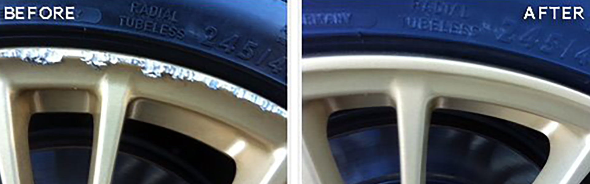 Wheel and Rim Repair for Luxury Cars and Exotics in Chicago and Northshore