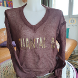 Pull Alpaga Chantal B
