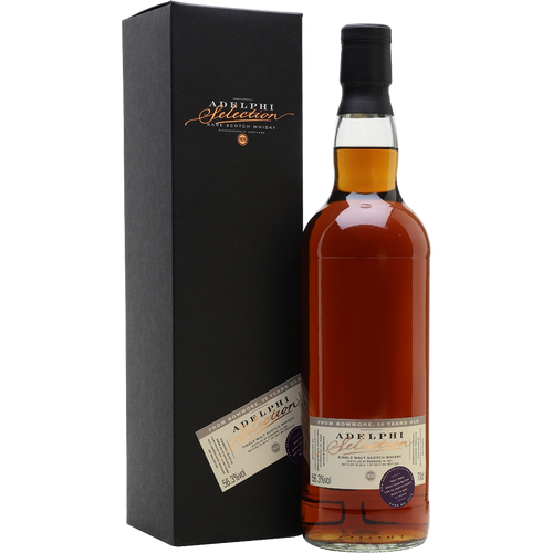 Adelphi Bowmore 1997 - 19 Years Old - Refill Sherry Cask