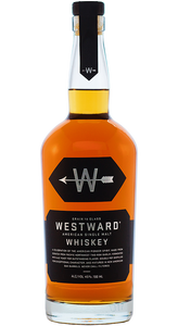 .1 - Westward American Single Malt Whiskey