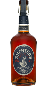 11 - Michters US1 American Whiskey