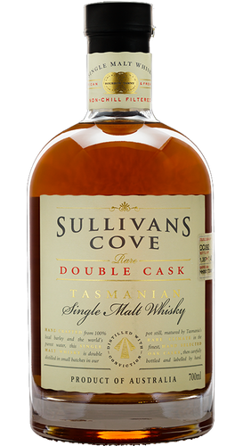 15 - Sullivans Cove Double Cask