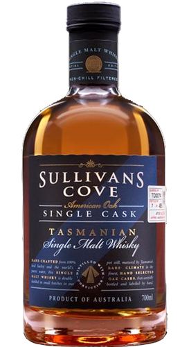 16 - Sullivans Cove Single Cask American Oak Tawny Port