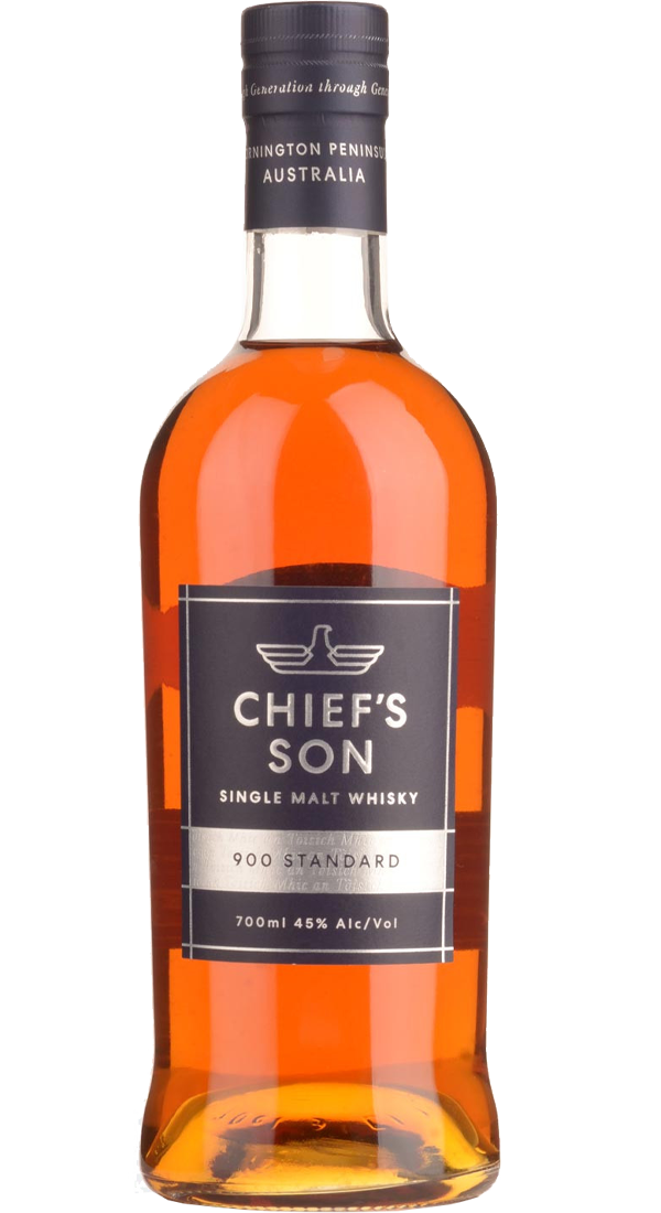 21 - Chief's Son Distillery 900 Standard