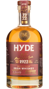.3 - Hyde No. 4 Presidents Cask - Caribbean Rum cask finished