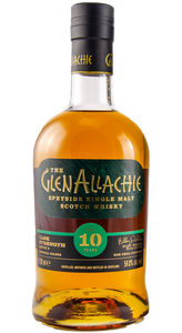 30 - GlenAllachie Cask Strength Batch 2