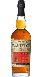 .9 - Plantation Stiggins' Fancy Pineapple Rum