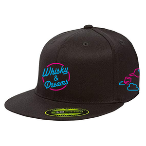 Whisky & Dreams Hat