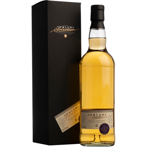 Adelphi Laphroaig 2004 - 14 Years Old - Bourbon Cask