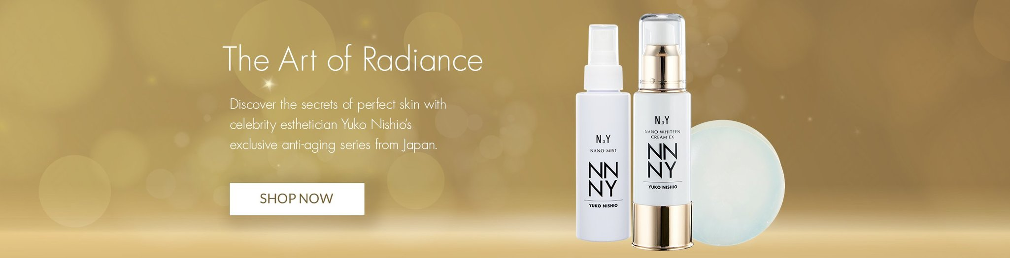 Nano Technology Skin Care