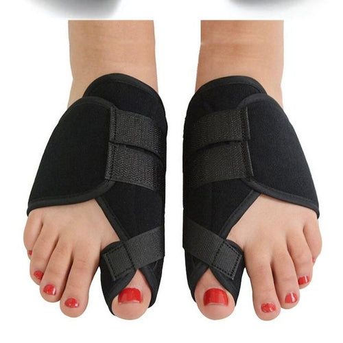 Orthopedic Bunion Corrector: Night Use: https://1besttech.com
