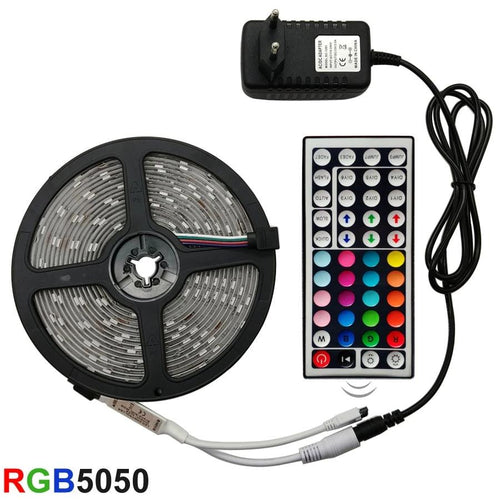 LED Strip Light: Decor Room With Ambience: https://1besttech.com
