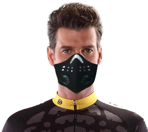 Mouth Mask For Respiratory & Endurance: https://1besttech.com