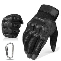 Tactical Military Gloves: https://1besttech.com