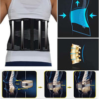 Lower Pain Back Support: https://1besttech.com