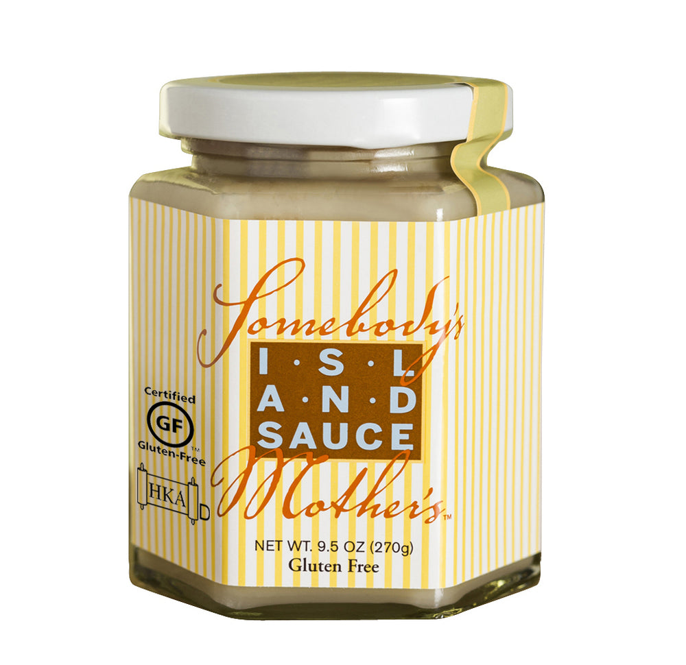 TWO PACK of Somebody's Mother's Island Sauce