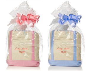 Somebody's Mother's Baby Shower Gift Tote