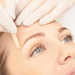Brow Sculpt (wax)