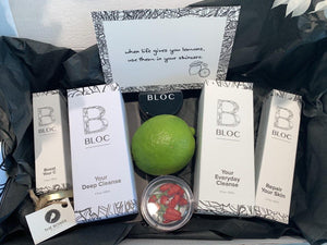 Vitamin C Mask Kit #1