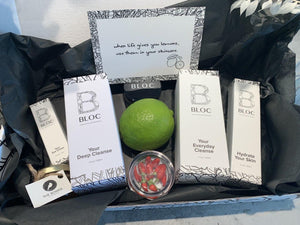 Ultra Hydrating Mask Kit#1