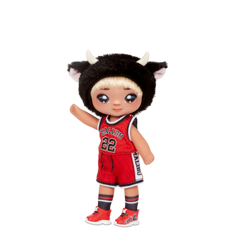 Na! Na! Na! Surprise 2-in-1 Fashion Doll and Plush Purse Series 4 – Tommy Torro - KidFocus