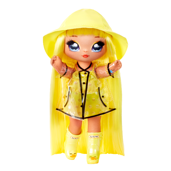 Na! Na! Na! Surprise 2-in-1 Pom - Daria Duckie - KidFocus