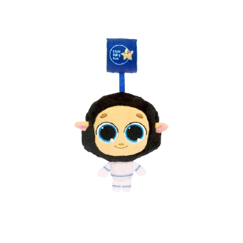 Little Baby Bum Musical Minis BaaBaa the Sheep - KidFocus