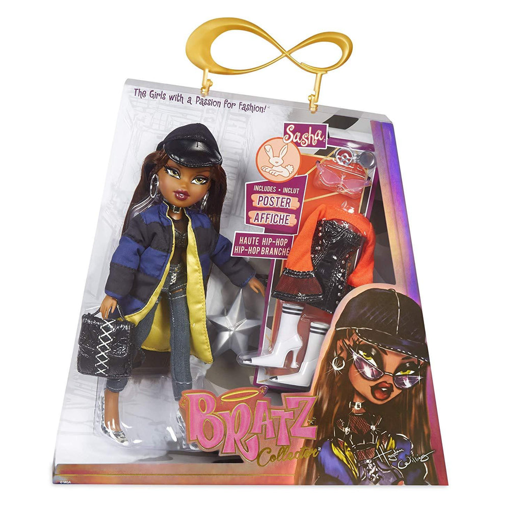 Bratz Collector Doll - Sasha