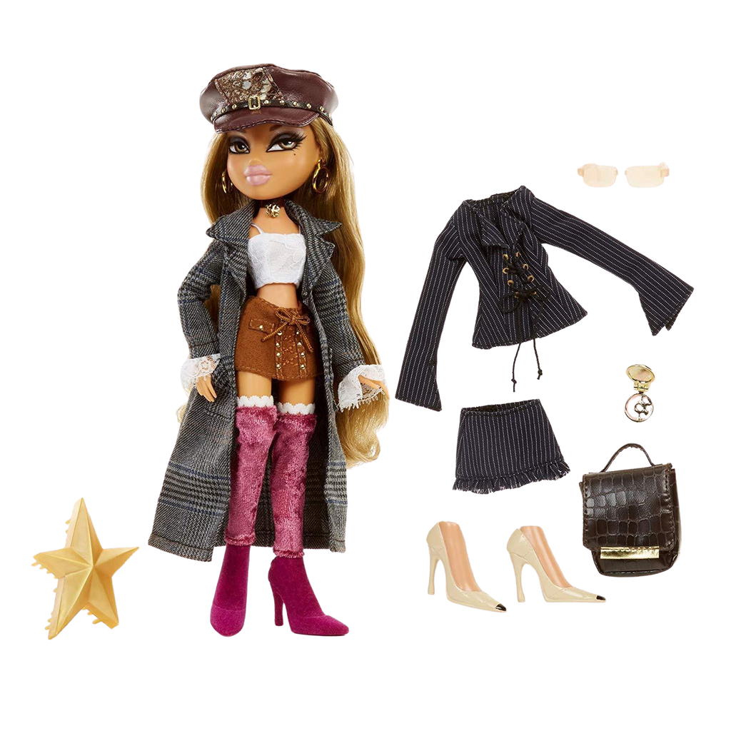 Bratz Collector Doll - Yasmin