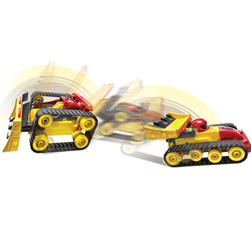 Little Tikes 2-in-1 RC Dozer Racer - KidFocus