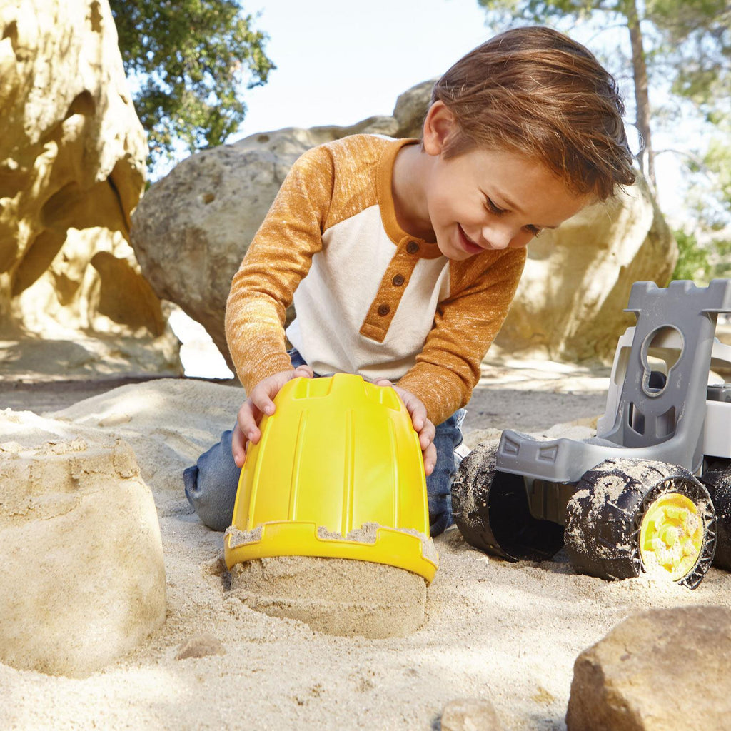 Little Tikes Dirt Digger 2-in-1 Cement Mixer