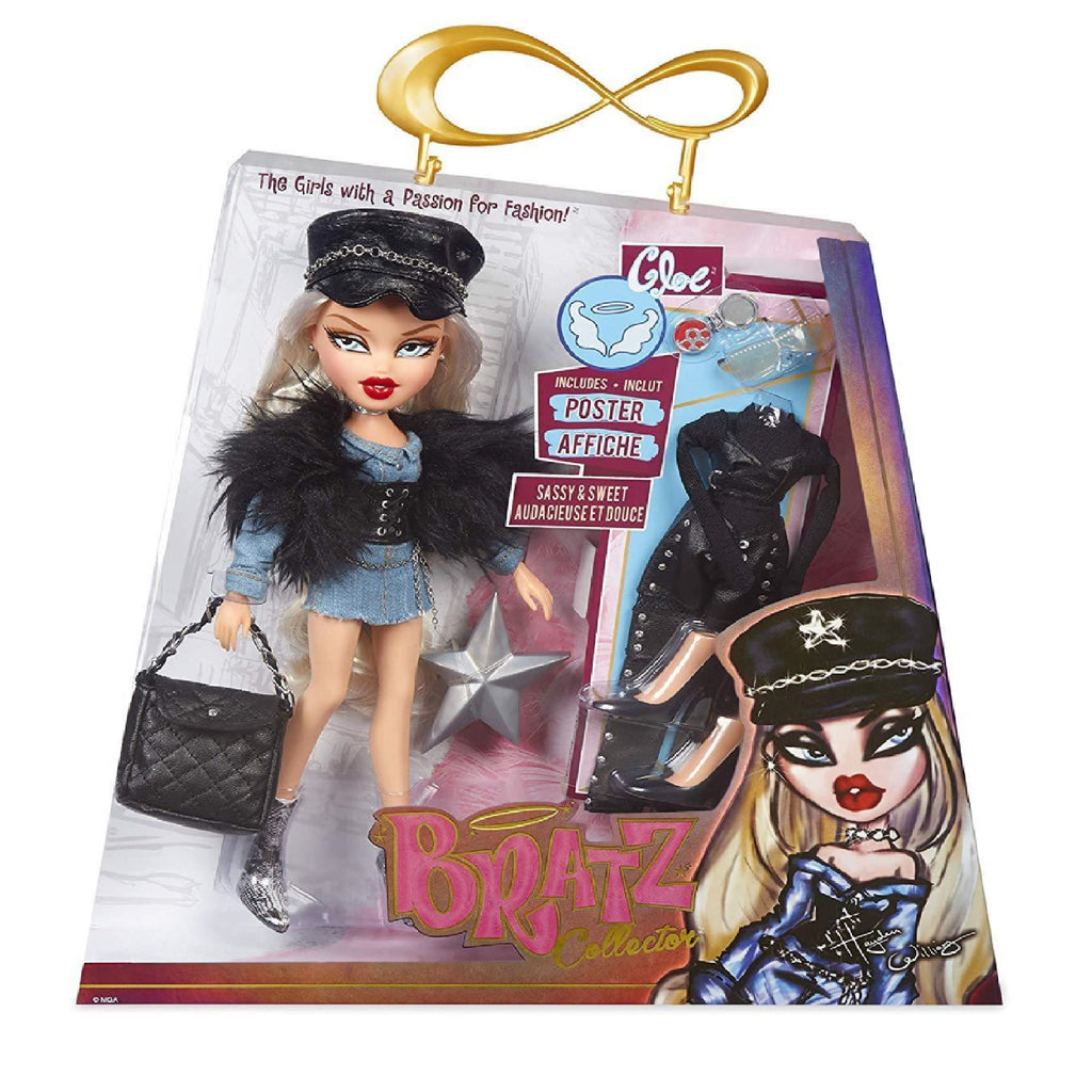 Bratz Collector Doll - Cloe