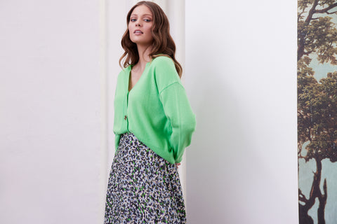 cable-melbourne-cashmere-cardigan-lime-green