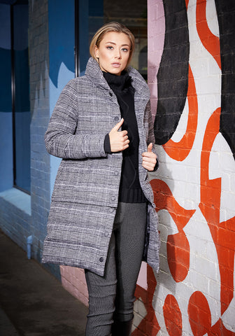 cable-melbourne-jamie-puffer-jacket-grey-check