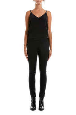 Scuba Legging Black