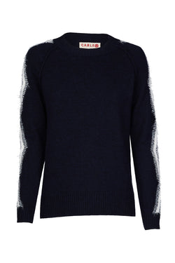 Piper Sweater Navy