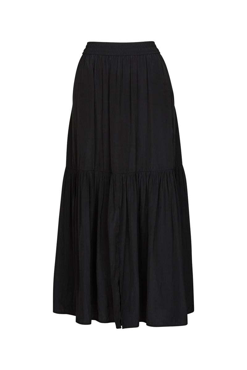 Aruba Skirt Black