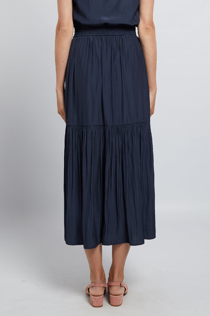 Aruba Skirt Navy