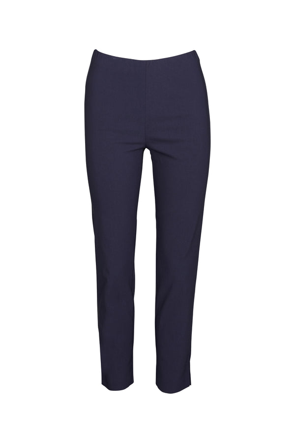 Liv Cropped Pant Navy