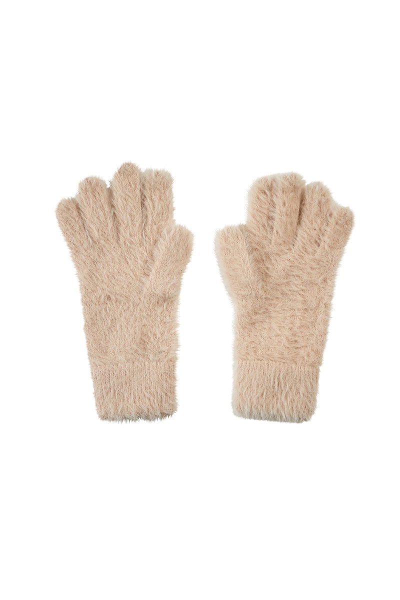 Stockholm Gloves Fawn