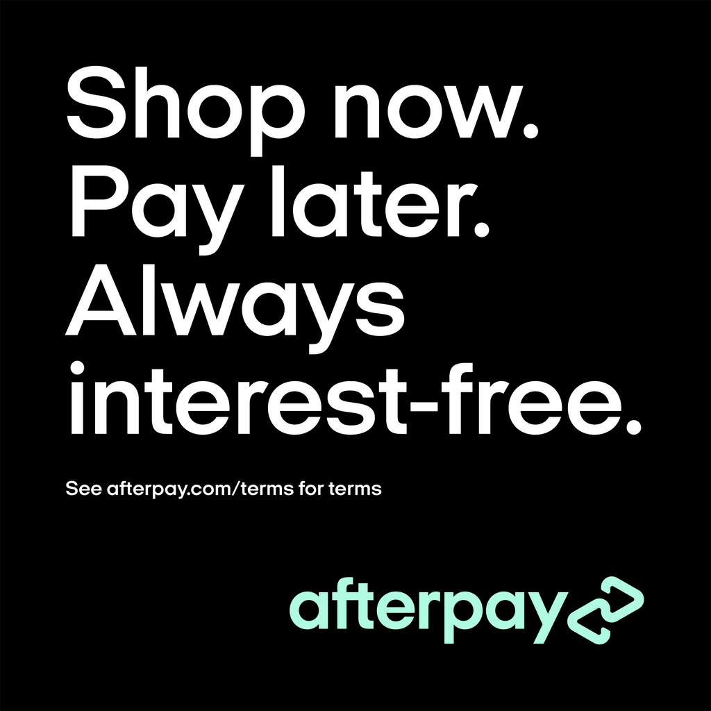 Afterpay New Customer Services & Company Logo Launch
