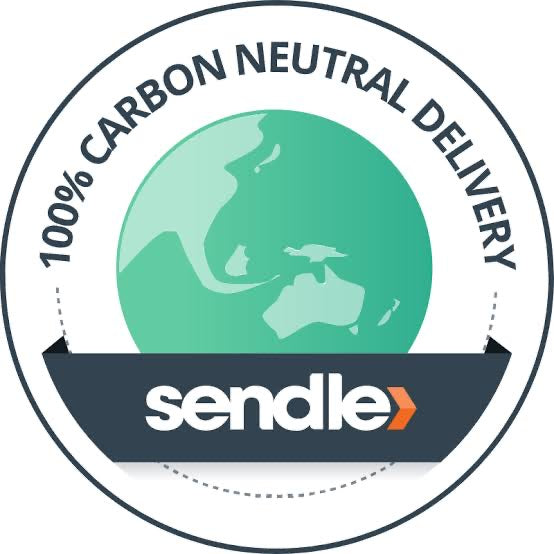 100% carbon neutral delivery partner Sendle Australia