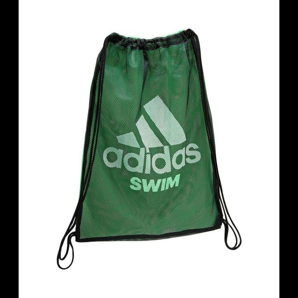 Swim Gym Mesh Bag - Green