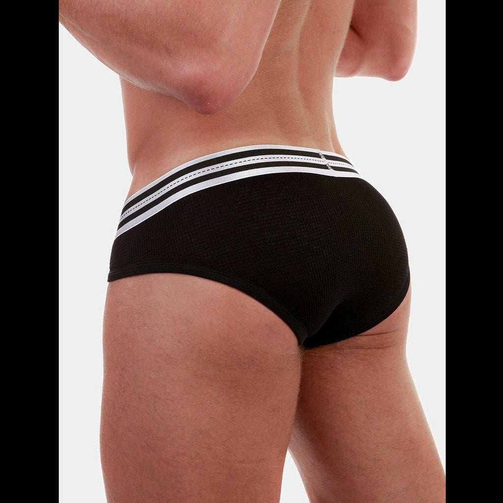 Kirill Brief - Black, Barcode Berlin